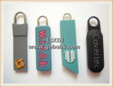 자동적인 연약한 PVC USB/Key 사슬 주입 기계 Lx-P008