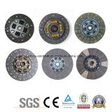 Original 314820 disco de embreagem 571223 6490375 364378 571268 para Scania