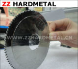 炭化タングステンの磨く表面の鋭い切断の回状ディスク