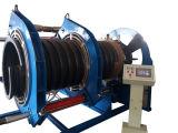 Пластичный сварочный аппарат трубопровода (BRDH300/400/500/600/700/800/900/1000, гидровлические)