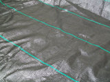 Fornitore del tessuto di controllo del coperchio al suolo/Weed del professionista pp