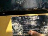 Trattore a cingoli idraulico usato molto buon 329dl dell'escavatore del cingolo di condizione di lavoro
