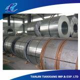 Bobina d'acciaio del galvalume di larghezza del materiale da costruzione 600mm 1000mm