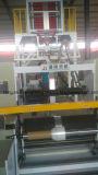 Machine de soufflement de film en plastique à grande vitesse automatique de PE