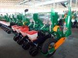 Máquina de semear do milho da precisão do dedo da máquina desbastadora de 4 fileiras com tecnologia de Maschio