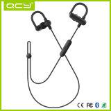 Auricular sin hilos Bluetooth 4.1 auriculares estéreos con el gancho de leva del oído