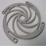 CNC van het Plasma van de lage Prijs Snijder/Machine de Om metaal te snijden van het Plasma