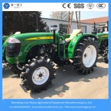 New Wheel / Compact / Small / Mini Farm / Agricultural / Garden / Lawn 40HP Tractor com Kubota Diesel Engine