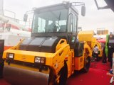 Double Drum Vibratory Machine를 가진 Junma Road Machinery 10 Ton Road Roller Jm810h