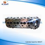 Головка цилиндра частей двигателя для Мицубиси 4m40t Me202260 Me029320 908514