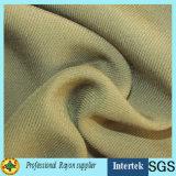 De Stof van het Rayon van het Overhemd van de Mens van het Weefsel van de keperstof van Fabrikant