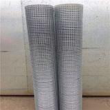 Rete metallica saldata costruzione galvanizzata tuffata calda di *0.914*8m di Anping 1*1 ''