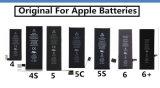 Батарея мобильного телефона Zero цикла первоначально на iPhone 4 Apple