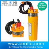 Agriculture 12V 40psi Seaflo Deep Well Pump를 위한 가격 Solar Water Pump