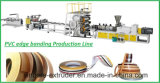 Hochleistungs- Belüftung-Rand-Band, das Maschine/Rand-Banderoliermaschine herstellt