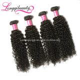 Volle Häutchen-Großverkauf-Jungfrau-brasilianische Haar-Verkäufer