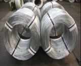 гальванизированный 16gauge провод бандажной проволоки/оцинкованной стали для Сингапур, Малайзии