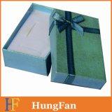 Бумажная коробка пакета ювелирных изделий