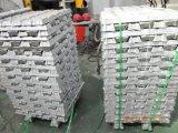 Soem-Aluminiumlegierung-Barren ADC12, A380, A356, A383, ADC310, Aluminium A520 Druckguß