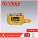 Tipo fino cilindro hidráulico (FPY-30) de 30 toneladas