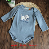 Baby를 위한 Breathable Pure Cotton Romper