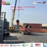 S32750 S2507 S32101 DuplexEdelstahl-Rohr mit Cer