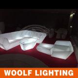 多くは300のデザインLEDの棒によってつけられた家具LED棒居間のコーナーのソファーをセットした