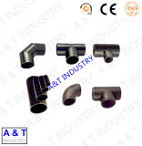 Encaixe de tubulação de bronze quente do conetor masculino de encaixes de tubulação do aço inoxidável da venda