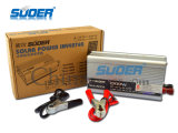 Suoer Hot Sale Power Inverter 1500W Solar Power Inverter 12V a 220V preço de fábrica de alta qualidade Inverter com CE & RoHS (SAA-1500A)