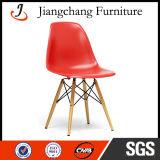 Cadeira plástica de Eames da réplica do lazer europeu do estilo (JC-E54)