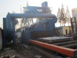 Machine en acier de grenaillage de Structual de convoyeur de rouleau (FTH150)
