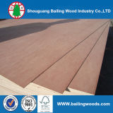 madera contrachapada perforada de 12m m, madera contrachapada comercial