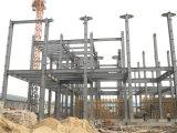Magazzino prefabbricato della struttura d'acciaio del blocco per grafici portale (KXD-SSW5)