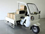 Cargo를 위한 Tuc Tuc Three Wheel Motor Rickshaw
