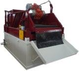 固体制御システムのための高品質の鋭い液体システム