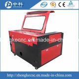 Автомат для резки лазера CNC СО2 с лазером Glass Tube