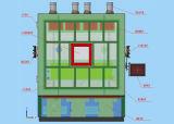 Water-Cooledプログラム可能で熱く冷たい低圧の試験装置