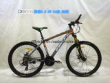 Bicicleta barata do preço 24s MTB, frame da liga, freio de disco mecânico,