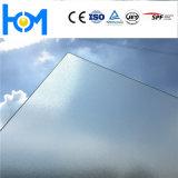 Cancelar o vidro solar de serrilha gravado rolado modelado figurado matizado colorido