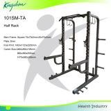 半ラック商業適性の体操の強さ装置