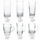 Glaswerk/Mok/het Glas van de Tuimelschakelaar/van het Bier/het Drinken Glas