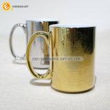 De douane 16oz galvaniseerde de Ceramische Mok van de Koffie