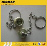 Крышка HD0514100 4120001187 запасных частей затяжелителя колеса Sdlg LG956