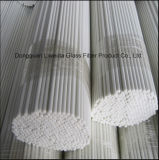 Klimamaterial des fiberglas-FRP GRP für Pflanzenstange/-polen