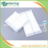 Cojín abdominal absorbente no tejido disponible