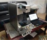 정밀도 Fiber Laser Marking 기계