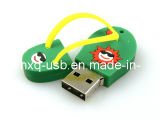 Flash del USB del pistone