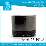 Altofalante sem fio móvel portátil de Bluetooth da liga de alumínio de baixo preço mini