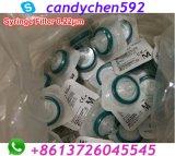 Fachmann0.22 Um-Spritze-Filter für halb fertiges injizierbares Steroid Öl