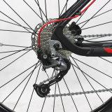 Bici de montaña eléctrica de Jobo del camino con ultra el sistema 1000W Jb-Tda33L